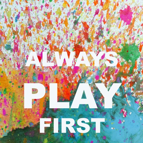 AlwaysPlayFirst